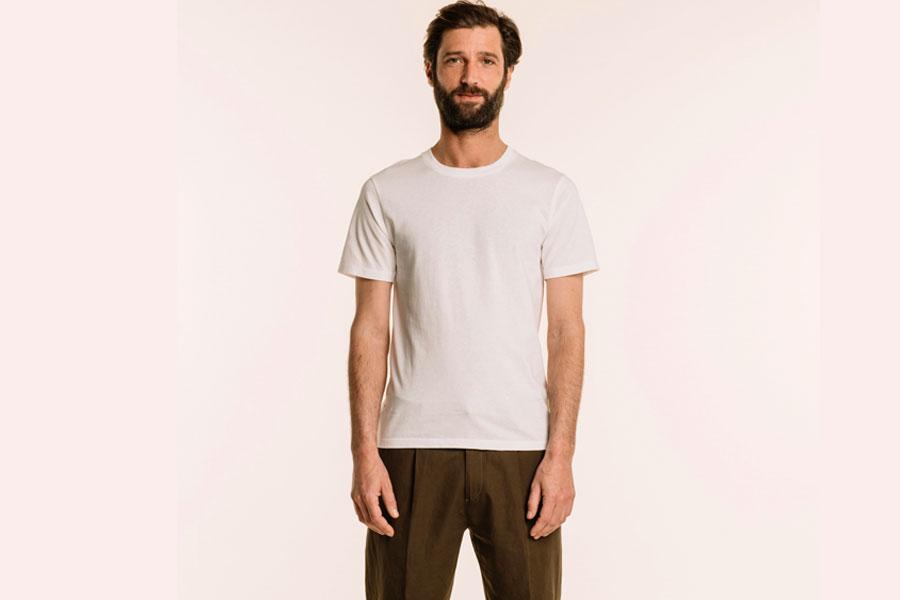Hast dévoile ses t-shirts en coton bio