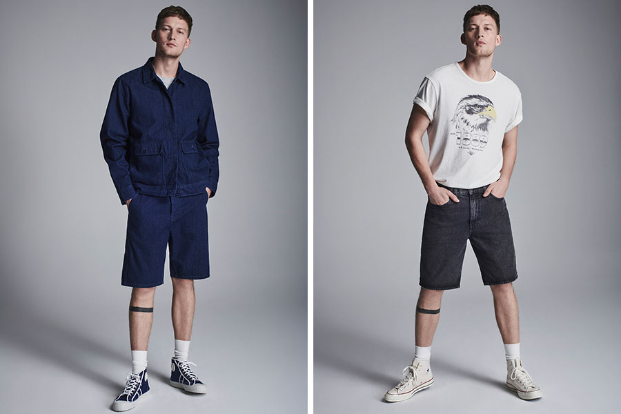 Collection Lee Fall Preview 2020