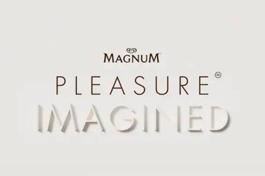 """100Weeks x Magnum """"Pleasure Imagined"""""""