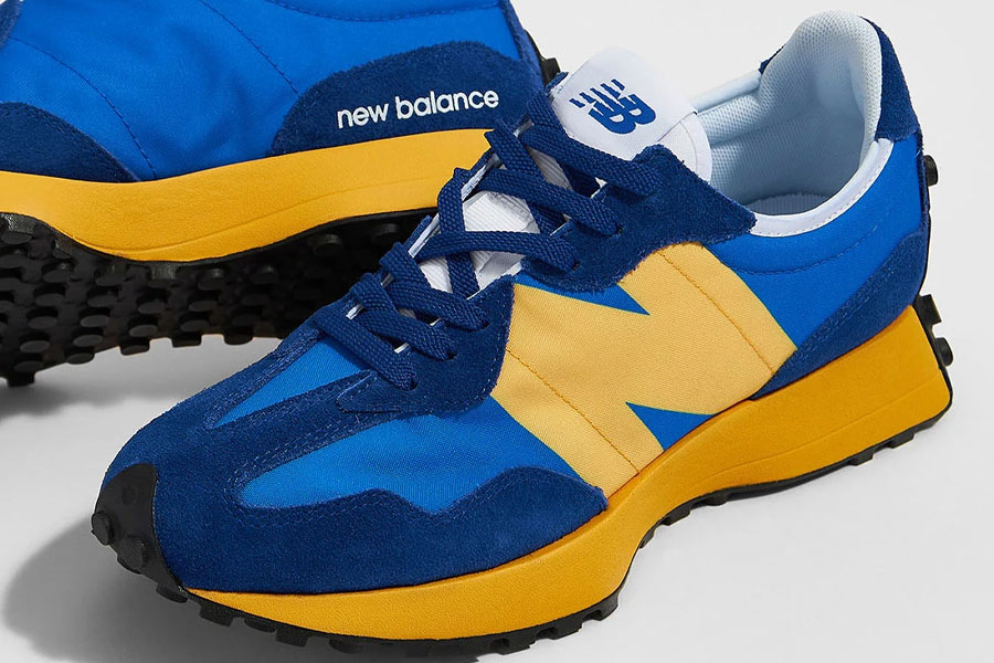 New Balance 327 nouvelles couleurs