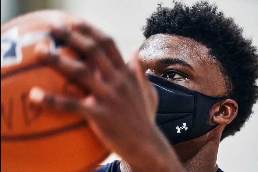 Under Armour Sportsmask