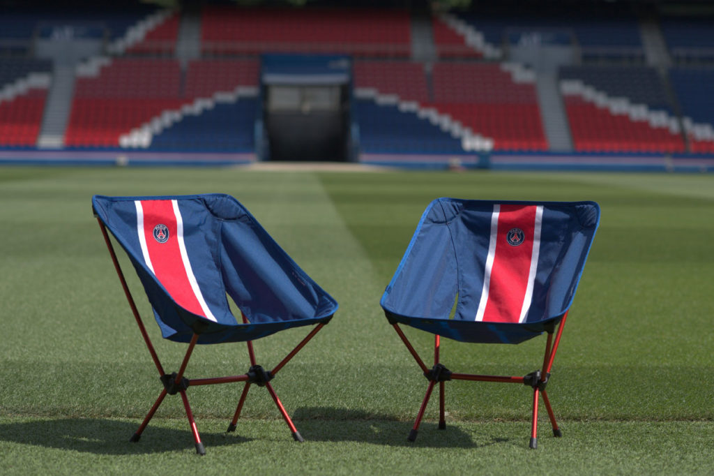 Chair One Paris Saint-Germain x Helinox