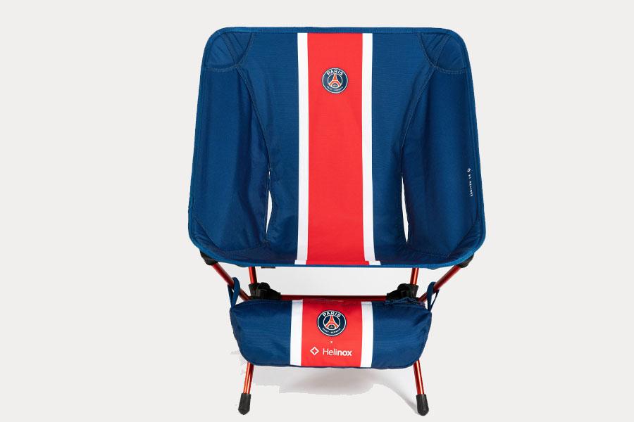 Chair One Paris Saint-Germain x Helinox
