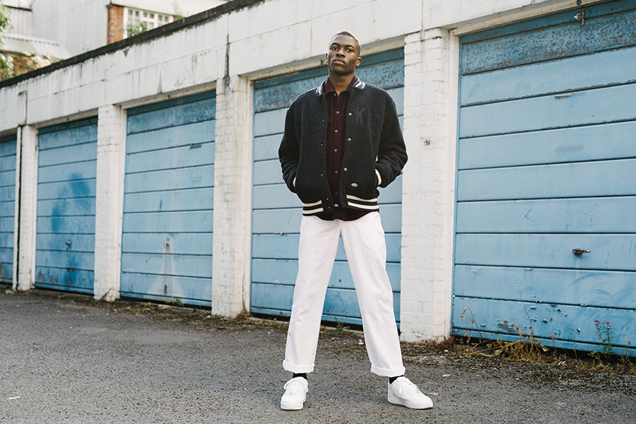 Collection Dickies Life Automne/Hiver 2020