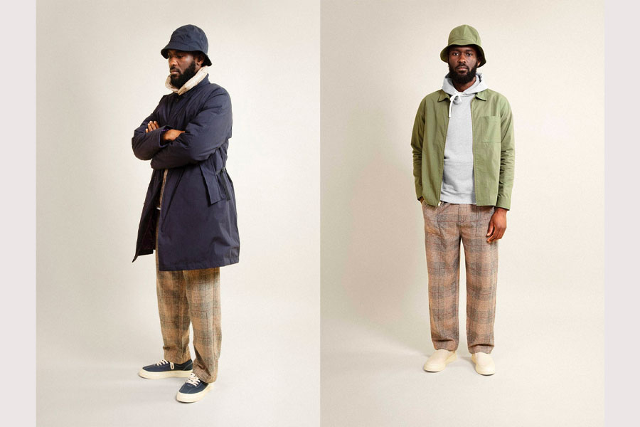 Collection Garbstore Automne/Hiver 2020