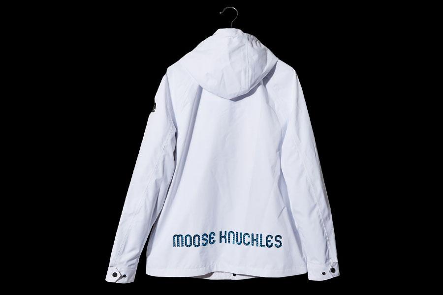 Seconde partie du projet MKGAF de Moose Knuckles