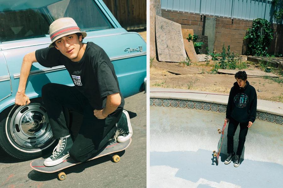 Vision Street Wear est de retour avec une collection pour l'Été 2020