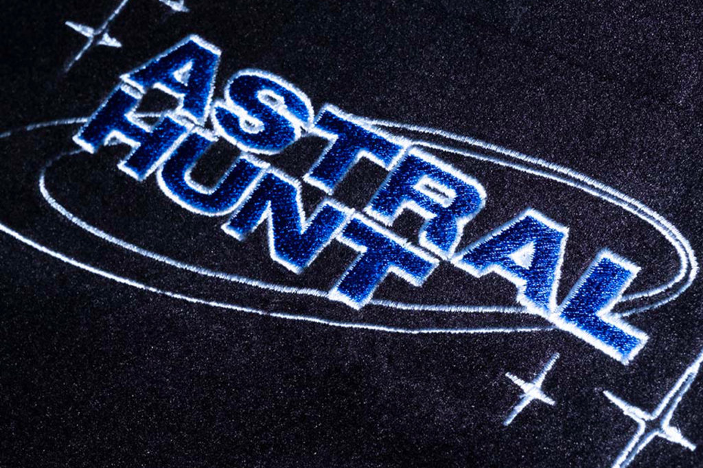 Astral Hunt AH Box