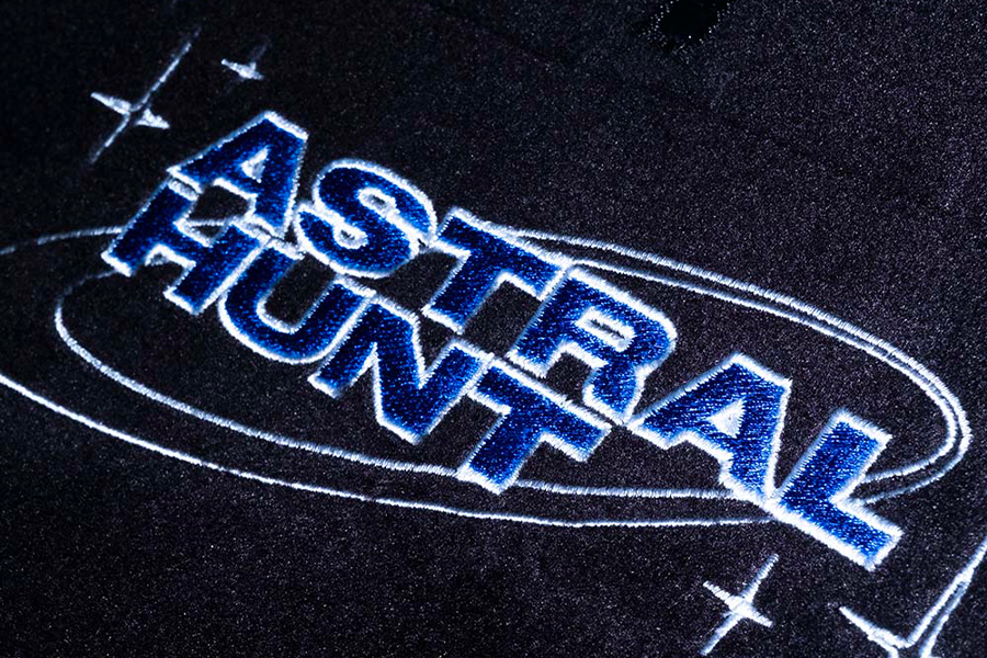Astral Hunt AH Box