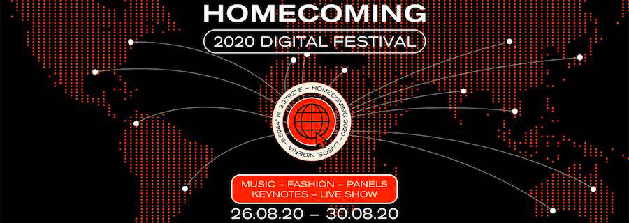 Browns x Homecoming festival