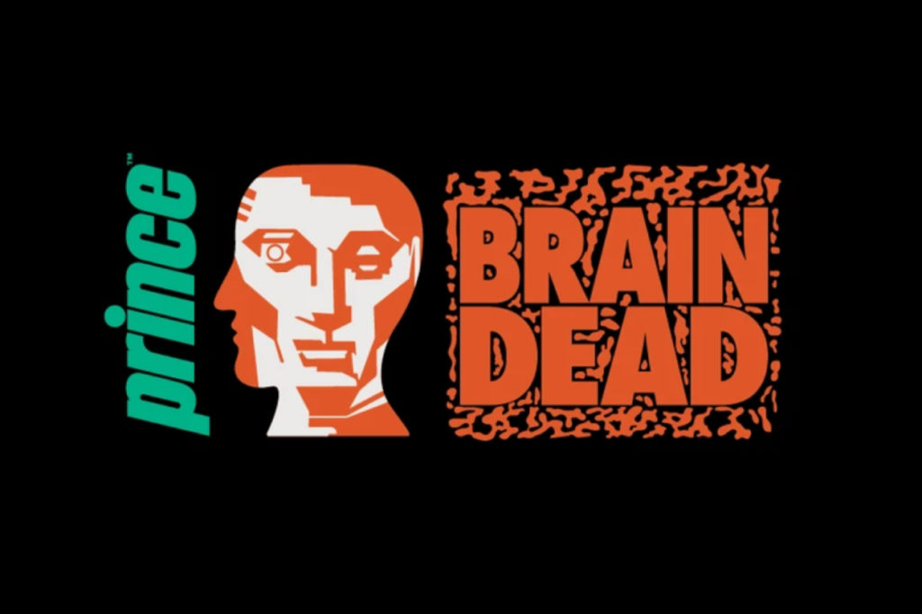 Collection capsule Prince x Brain Dead