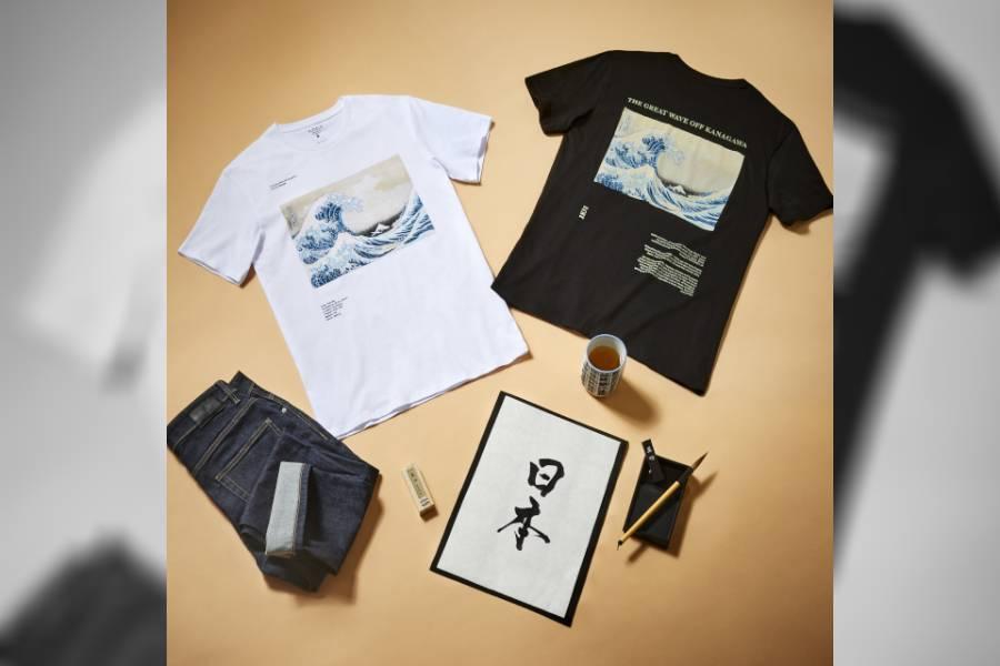 tee shirt vans japonais