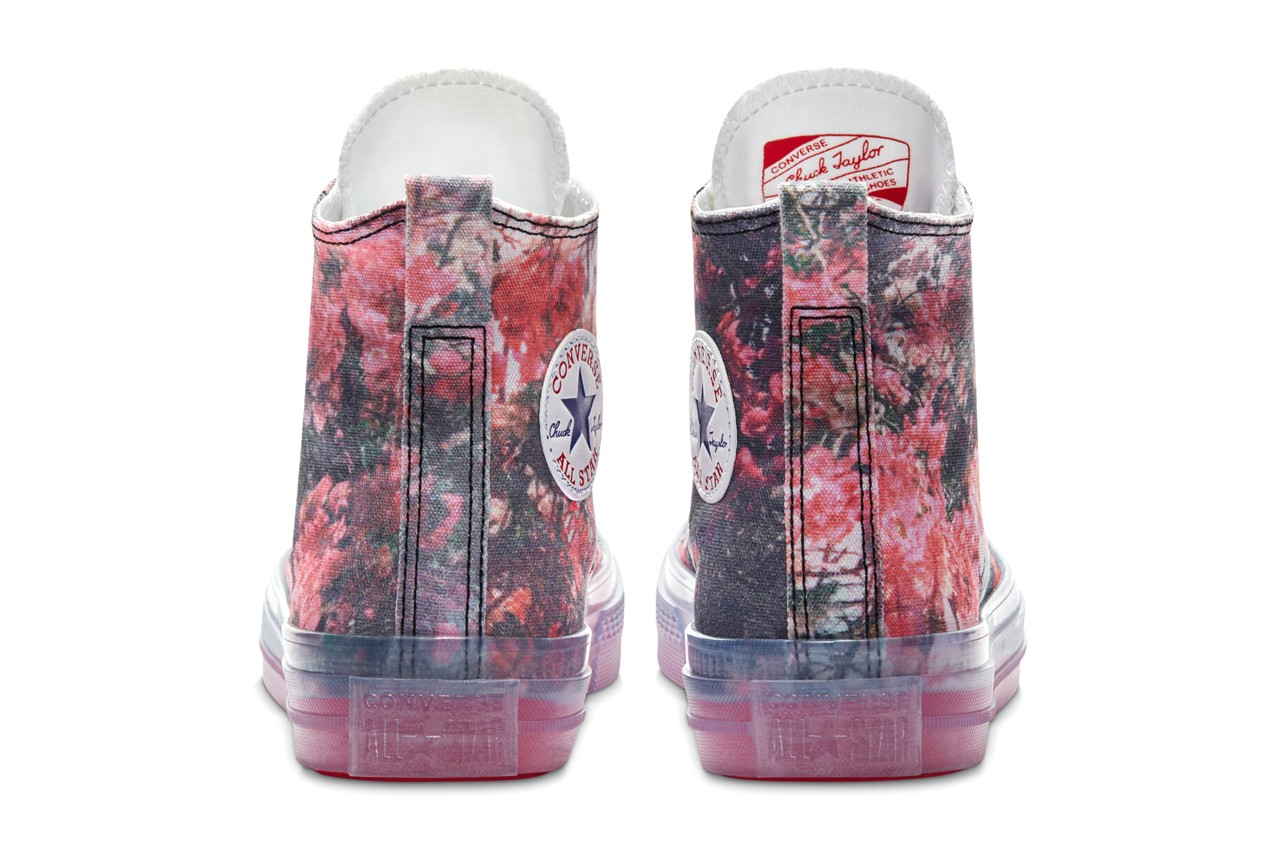 Converse x Shaniqwa Jarvis