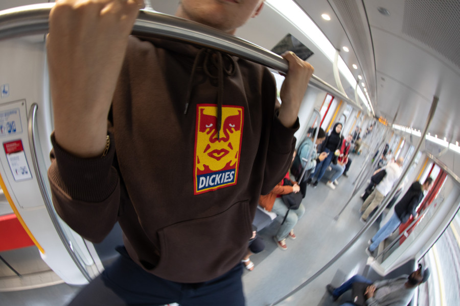 Dickies Life x OBEY