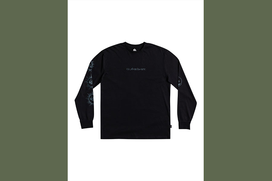 Collection Quiksilver 69 Capsule