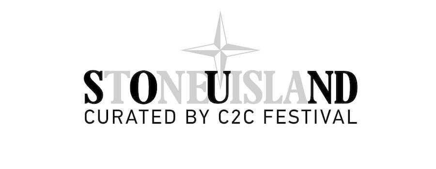 Stone Island lance STONE ISLAND SOUND en collaboration avec le C2C Festival