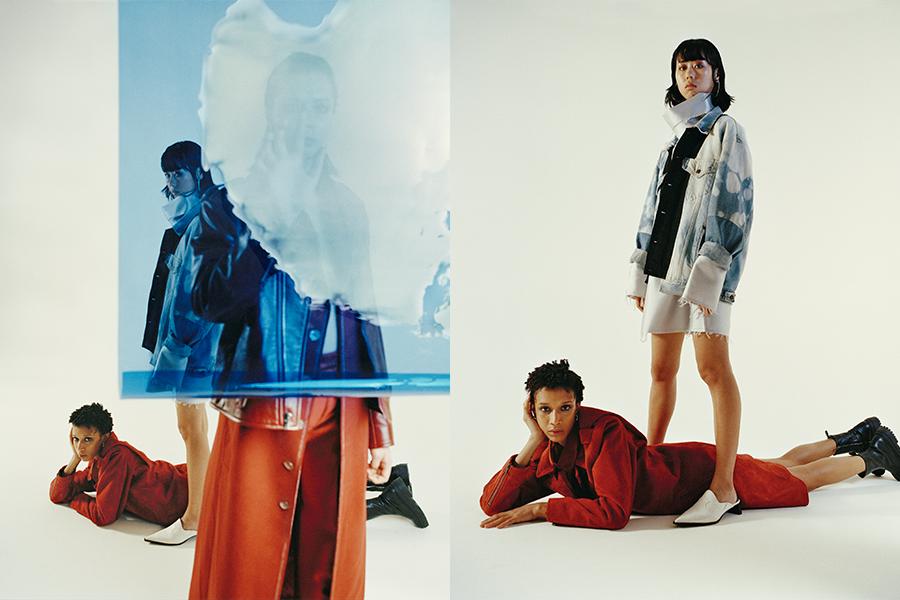 "Collection Alter ""New York City, London, Paris"" Automne/Hiver 2020"