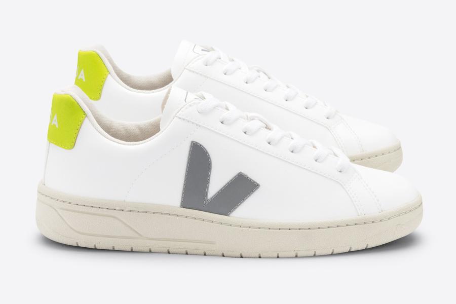 Veja dévoile pour cette rentrée la nouvelle sneaker Urca
