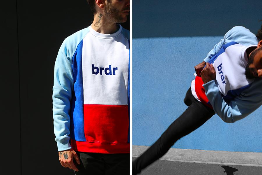 Collection Brdr Automne/Hiver 2020