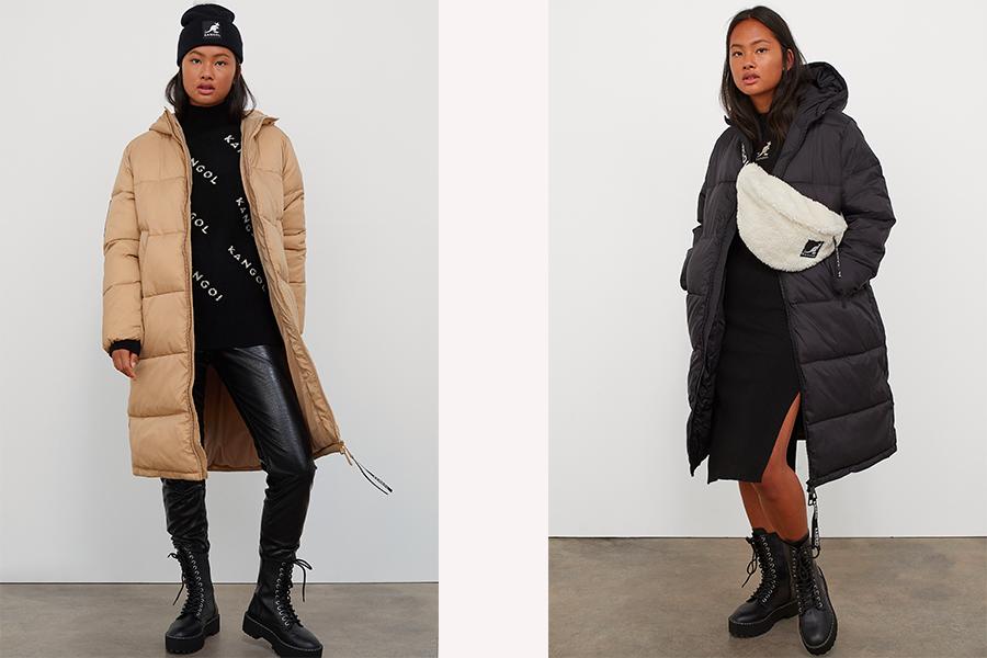 H&M fait appel à Kangol et Mabel pour une nouvelle collection
