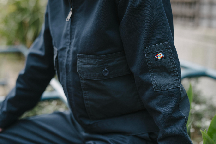 Collection Dickies Life Urban Utility Automne/Hiver 2020