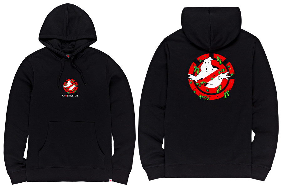Collection Element x Ghostbusters