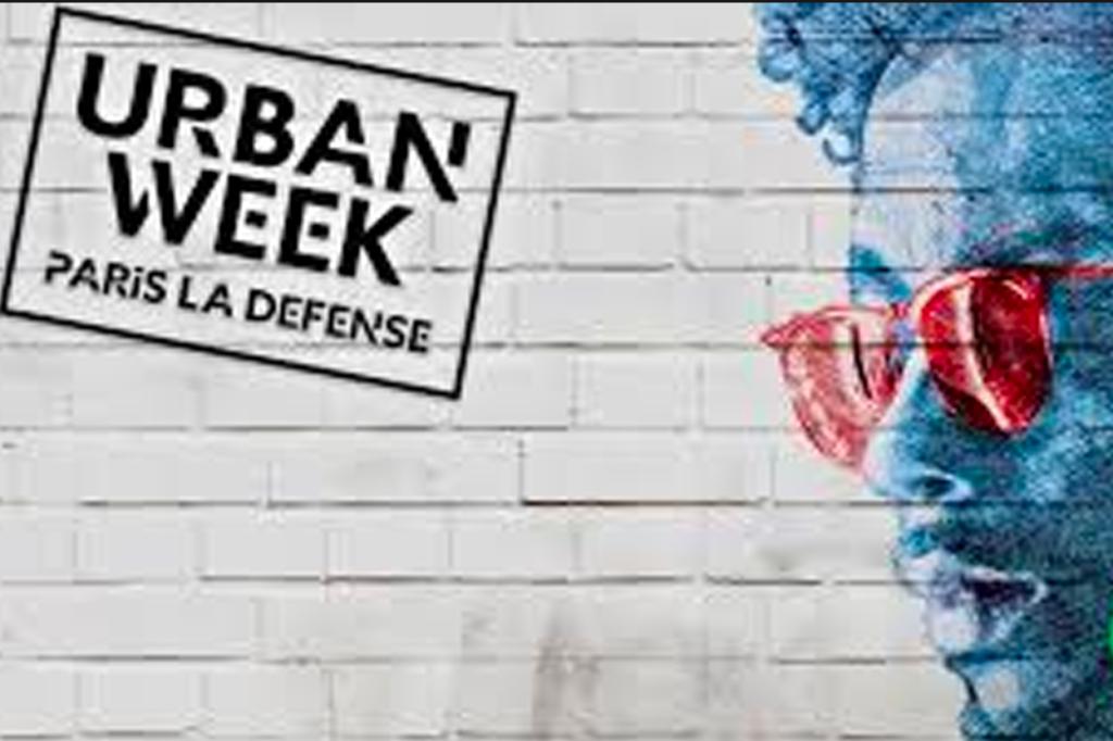 Urban Week de Paris La Défense