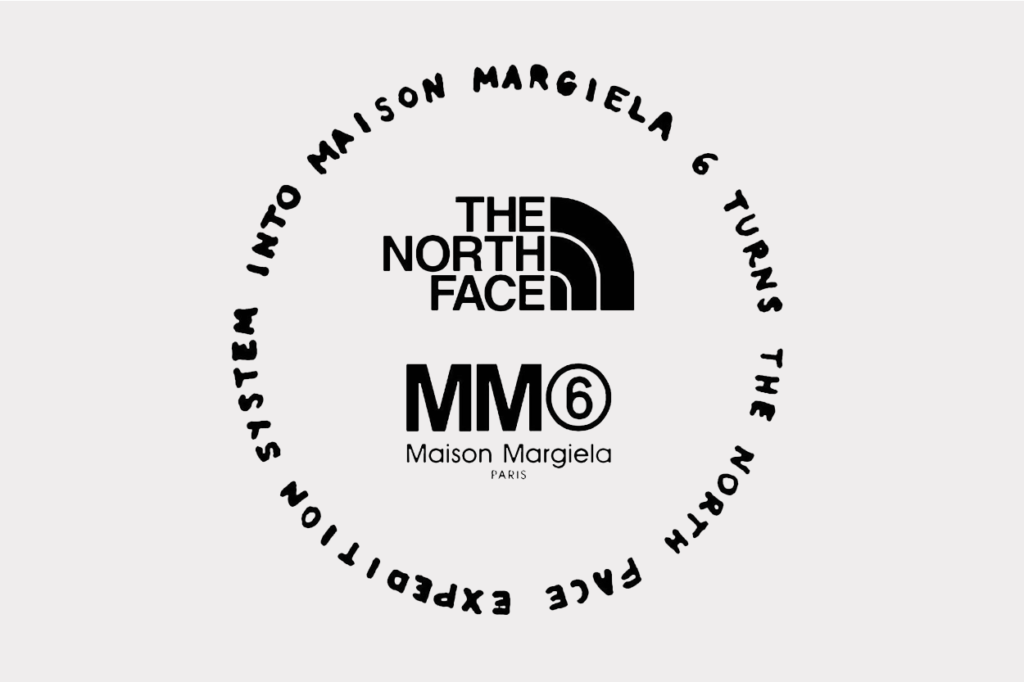 Collaboration MM6 Maison Margiela x The North Face Automne/Hiver 2020