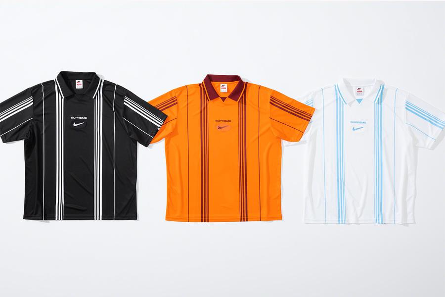 Supreme x Nike Automne 2020