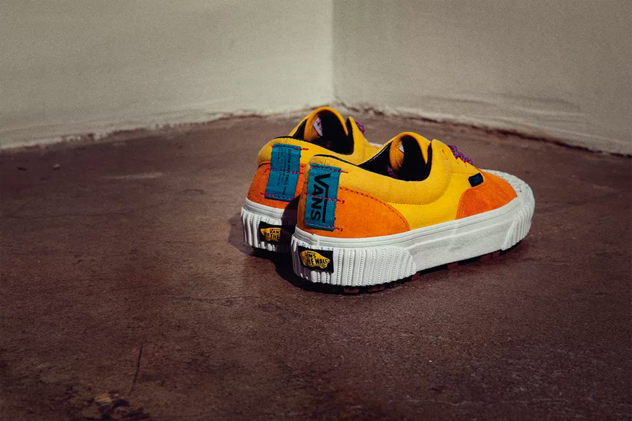 Collection Vans 66 Supply