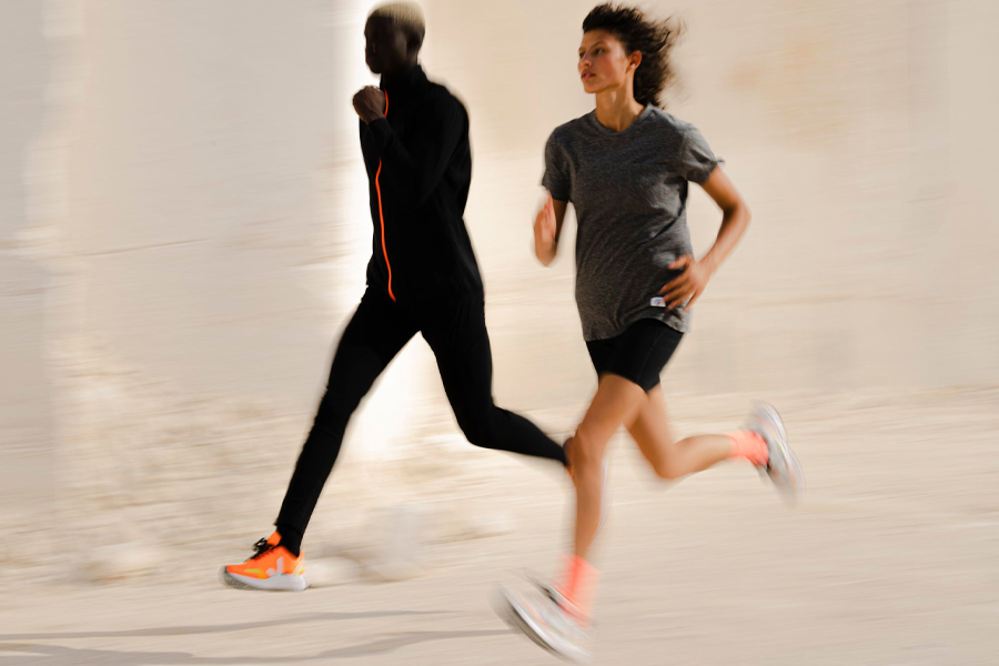 """Running Veja """"Condeor"""" Automne/Hiver 2020"""