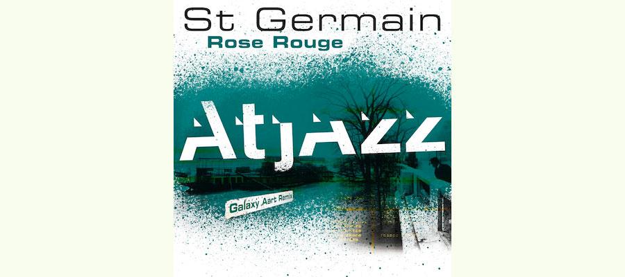 "Nouvel album St Germain ""Tourist 20th Anniversary Travel Version"""