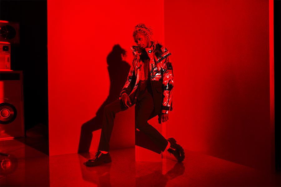 Campagne Moose Knuckles Automne/Hiver 2020 avec Young Thug et Kehlani