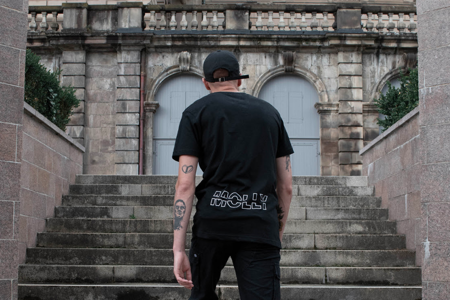 Collection capsule Mtbk. Clothing x MOLLY