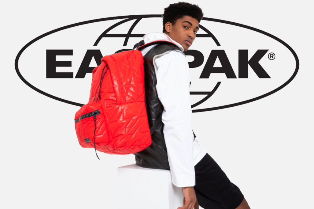 Eastpak Puffer LAB Automne/Hiver 2020