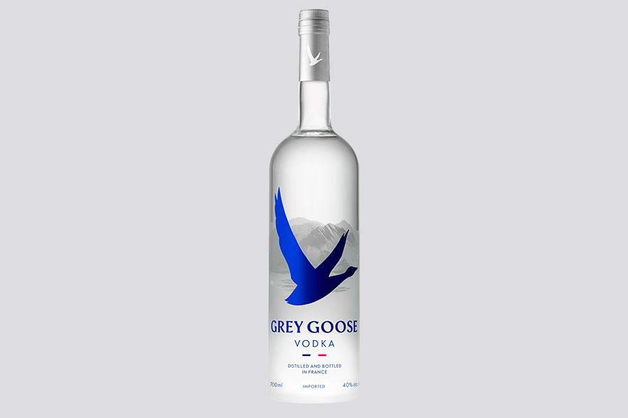 "Grey Goose ""Lightpad"" Edition Limitée"