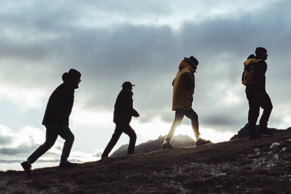 Collection outdoor Quiksilver Automne/Hiver 2020