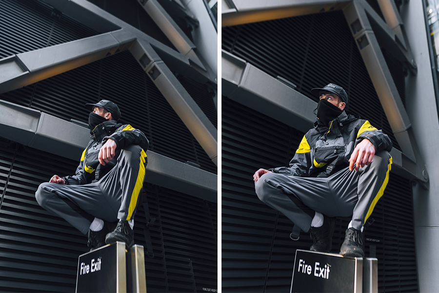 """Colllection The North Face """"Steep Tech"""" Automne 2020"""