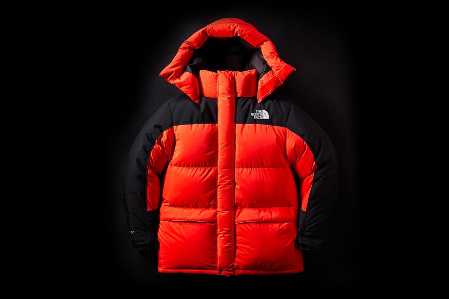 The North Face réédite la parka Himalayan Retro de 1994