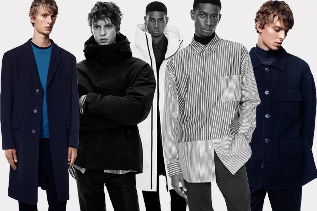 UNIQLO et Jil Sander créent des tenues modernes pour Automne/Hiver 2020