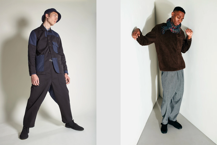Collection Universal Works Automne/Hiver 2020