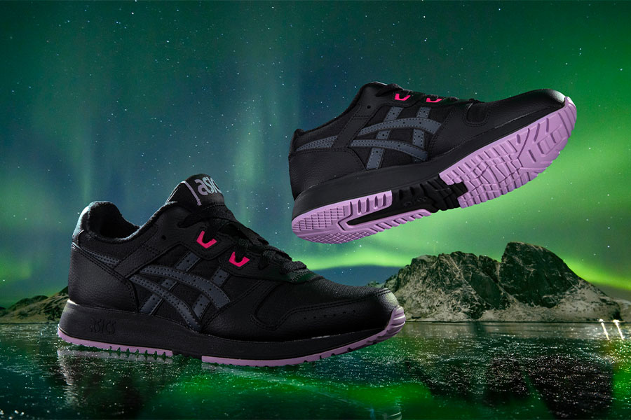 ASICS Winterized Pack Automne/Hiver 2020