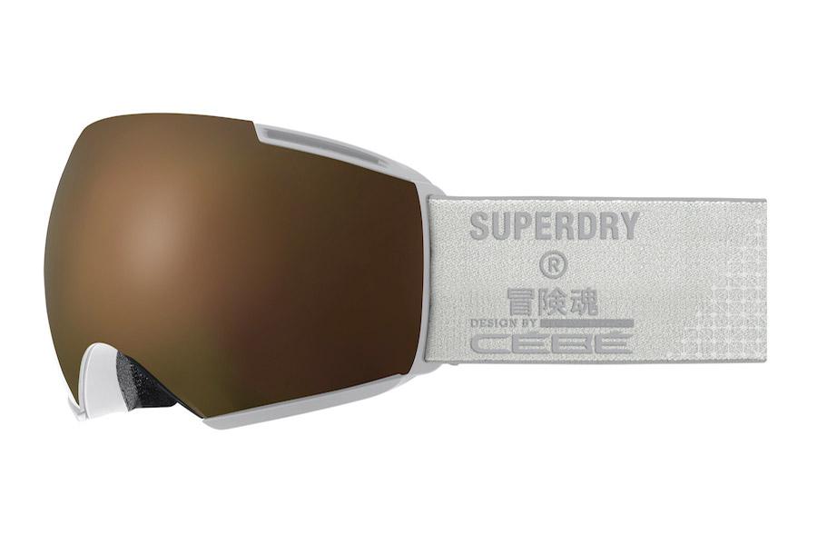 Cébé x Superdry