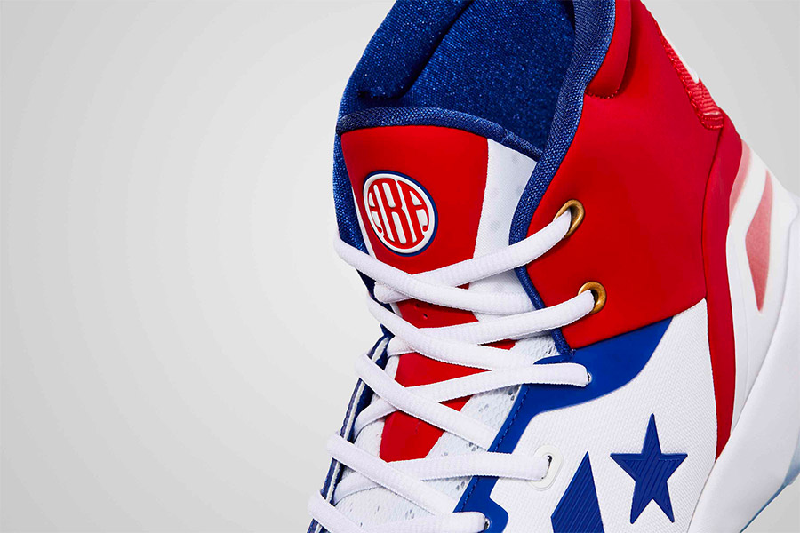 """Collection capsule Converse """"ABA"""""""