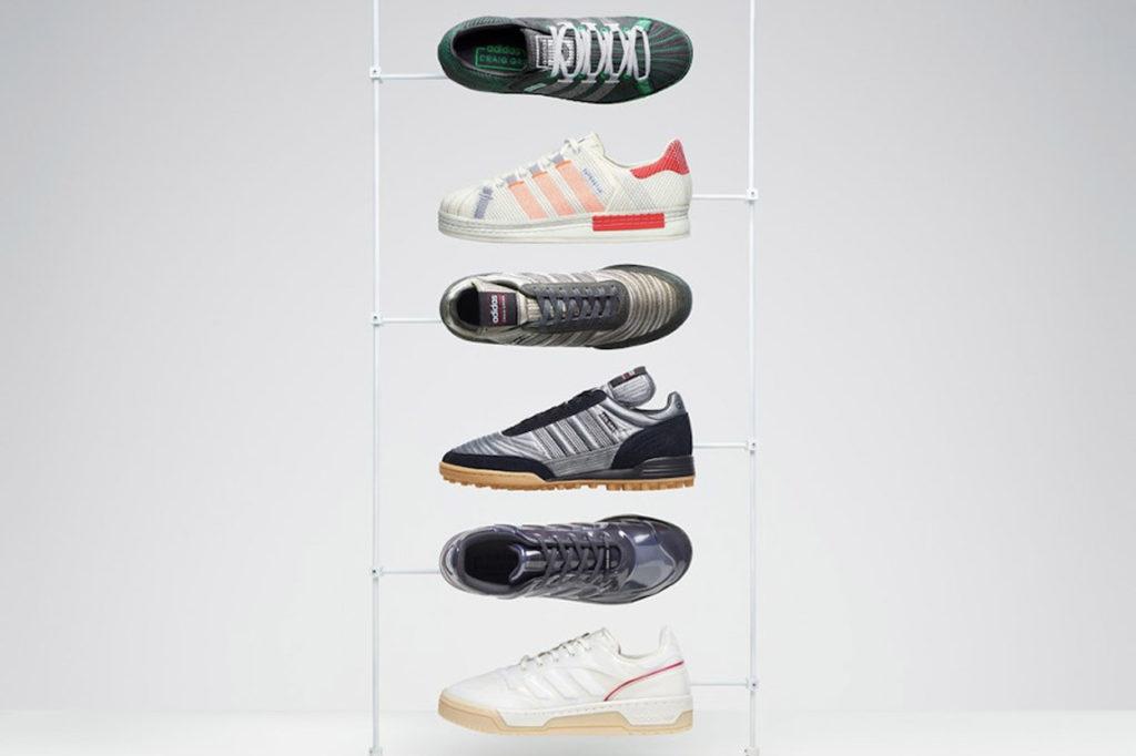 Craig Green x adidas Originals Automne/Hiver 2020