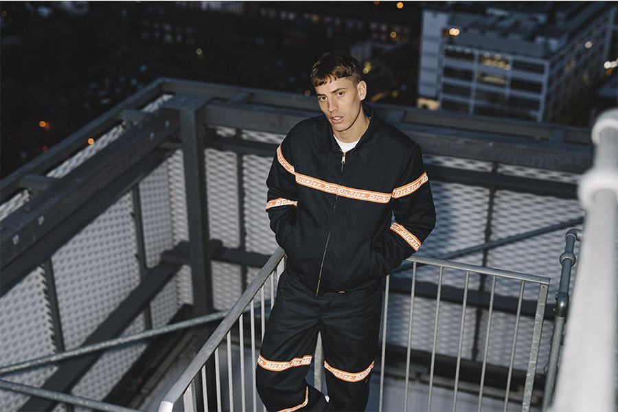 Collection Dickies Life Hi-Vis Automne/Hiver 2020