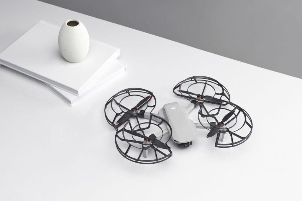 Nouveau drône DJI Mini 2
