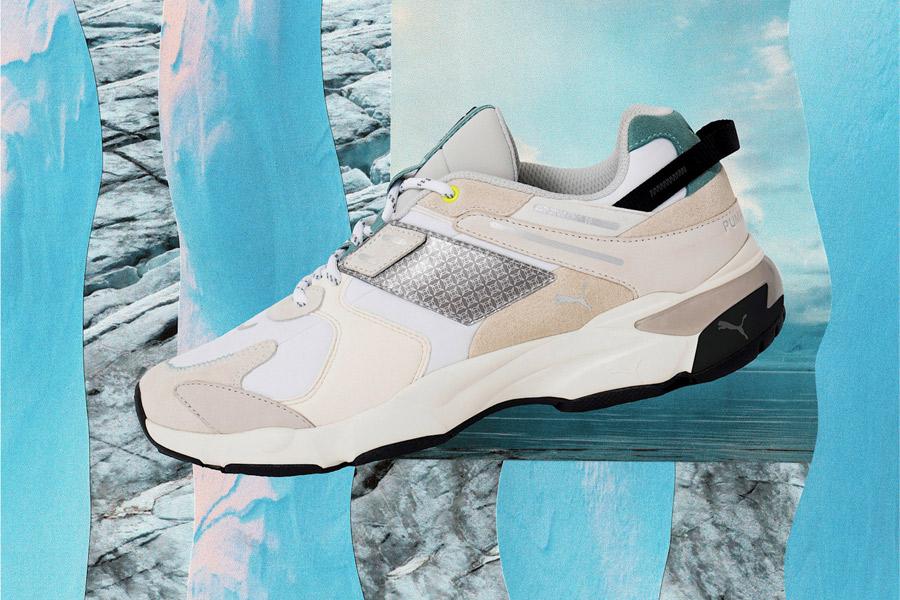 PUMA x Helly Hansen Automne/Hiver 2020