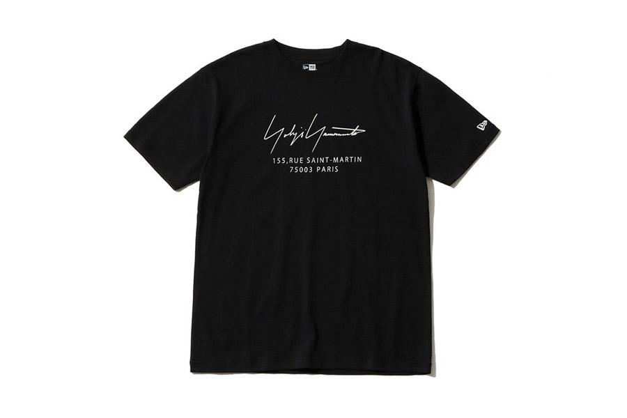 Yohji Yamamoto x New Era Automne/Hiver 2020