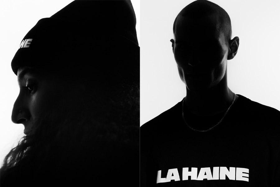 Carhartt WIP sort une collection pour le 25ème anniversaire du film La Haine